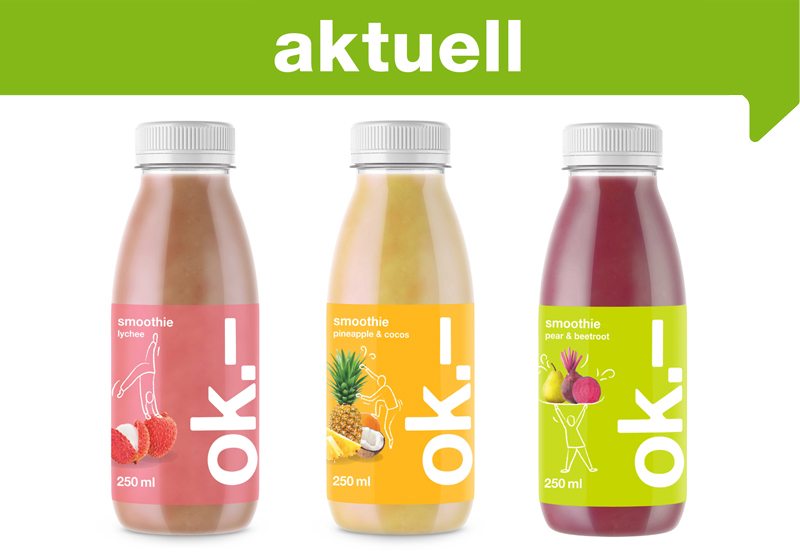 ok.– smoothies